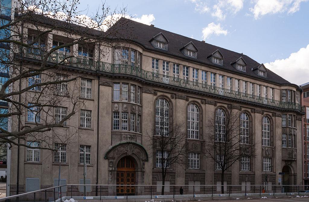 Schiller-Oberschule